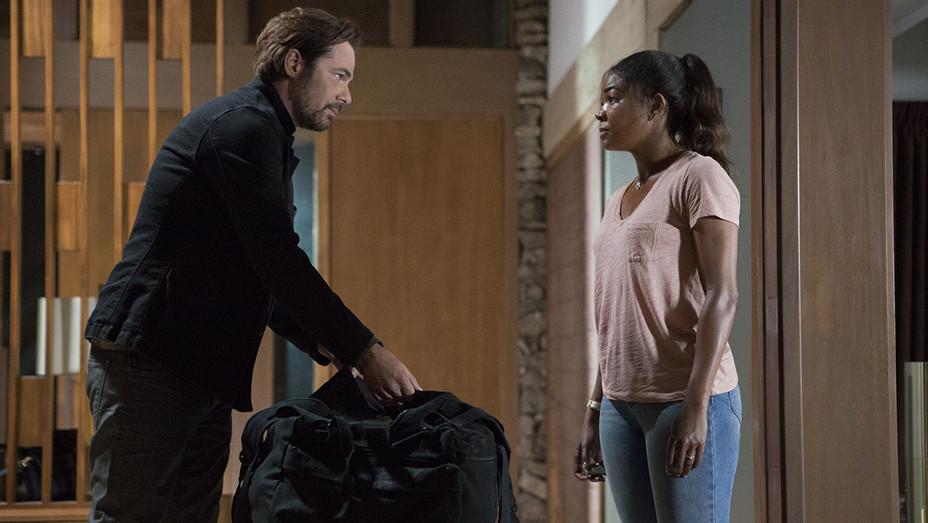 ภาพยนตร์ Breaking In (2018) แม่จอมอึดบุกบ้านฆ่าโจร