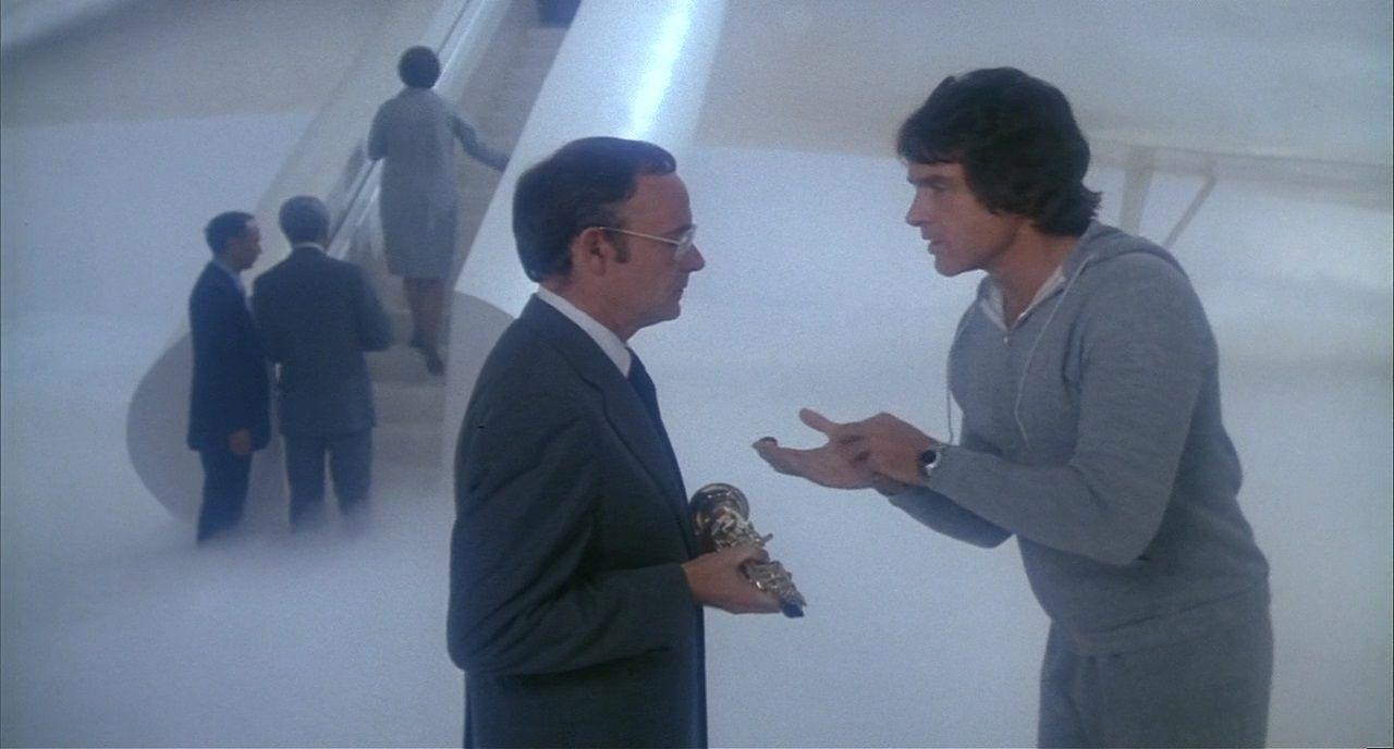 ภาพยนตร์  Heaven Can Wait (1978) สวรรค์ต้องรอ