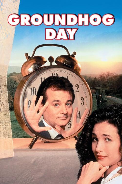 รีวิว หนัง GROUNDHOG DAY (1993)